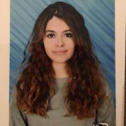 Irem Pınar Çağlar